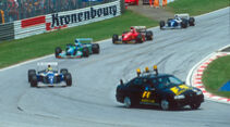 Formel 1 - GP San Marino - Imola - 1994