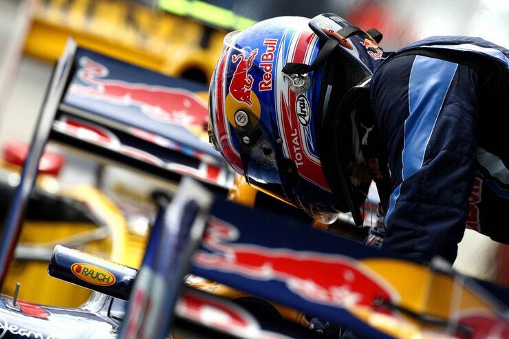 Formel 1 GP Türkei 2010 Qualifying