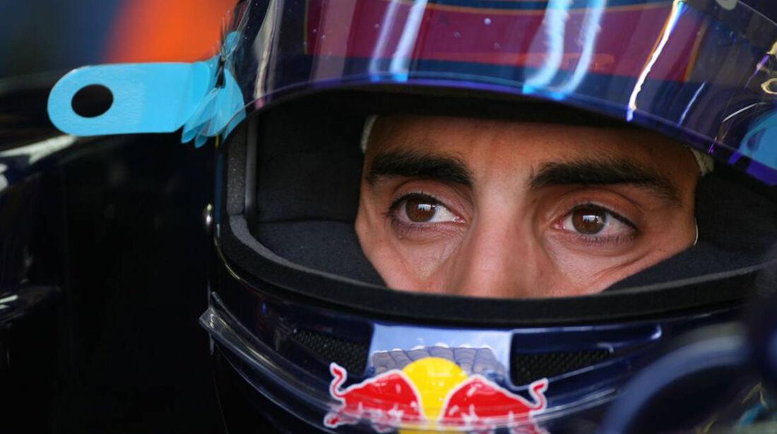 Formel 1 GP Türkei 2010