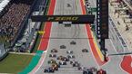 Formel 1 - GP USA - 2018