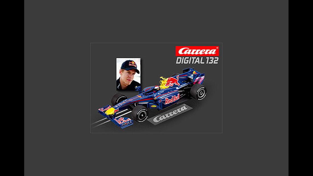 Formel 1 Gewinnspiel 2010_Preise