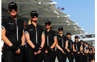 Formel 1 Girls - GP Abu Dhabi 2012