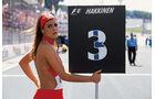 Formel 1-Girls