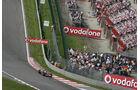 Formel 1, Grand Prix Belgien 2007, Spa-Francorchamps, 16.09.2007