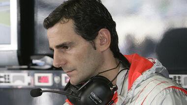Formel 1, Grand Prix Brasilien 2008, Interlagos, 02.11.2008