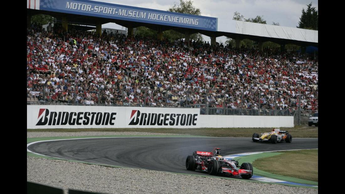 Hockenheimring Formel 1 Tickets Preise