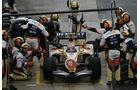 Formel 1, Grand Prix England 2008, Silverstone, 06.07.2008