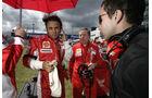 Formel 1, Grand Prix Europa 2007, Nuerburgring, 22.07.2007