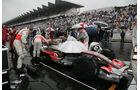 Formel 1, Grand Prix Japan 2007, Fuji, 30.09.2007