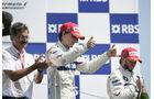 Formel 1, Grand Prix Kanada 2008, Montreal, 08.06.2008