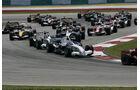Formel 1, Grand Prix Malaysia 2007, Sepang, 08.04.2007