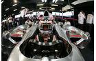 Formel 1, Grand Prix Spanien 2007, Barcelona, 13.05.2007