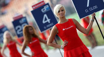 Formel 1 Grid Girls