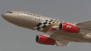 Formel 1 Gulf Air