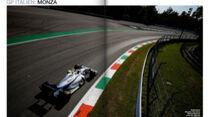Formel 1 - Jahrbuch 2020