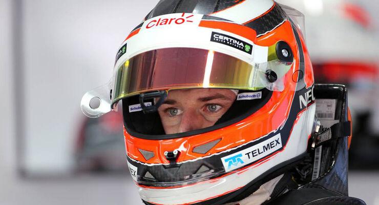 Formel 1 Nico Hülkenberg