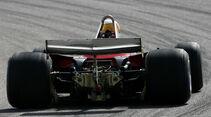 Formel 1 Reifen Historie