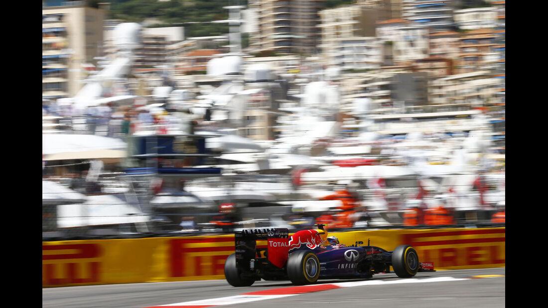 Formel 1 - Saison 2014 - GP Monaco - Ricciardo