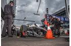 Formel 1 - Saison 2014 - GP Österreich - Gutierrez - Sauber