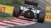 Formel 1 - Saison 2014 - GP Österreich - Massa - Williams
