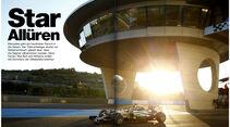 Formel 1 - Saison 2015 - F1 - Michael Schmidt
