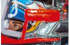 Formel 1 - Saison 2015 - Fernando Alonso - McLaren
