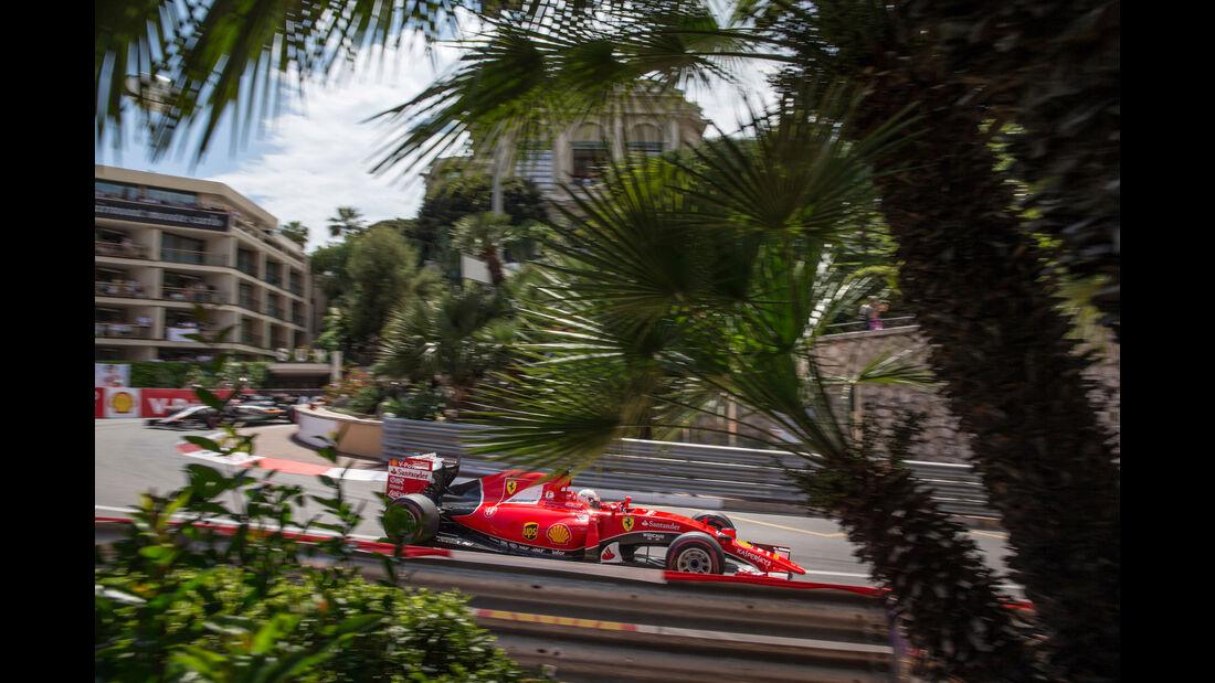 Formel 1 - Saison 2015 - Fotos des Jahres