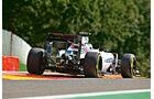 Formel 1 - Saison 2015 - Valtteri Bottas - Williams - GP Belgien 2015