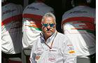 Formel 1 - Saison 2015 - Vijay Mallya - Force India