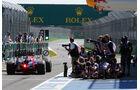 Formel 1-Tagebuch - GP Australien 2014