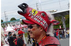 Formel 1-Tagebuch - GP Japan 2014