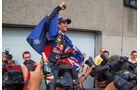 Formel 1-Tagebuch - GP Kanada 2014