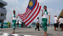Vorschau GP Malaysia 2016