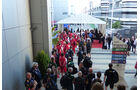 Formel 1-Tagebuch - GP Russland 2014