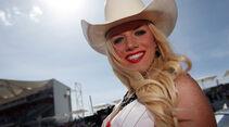 Formel 1-Tagebuch GP USA 2014