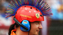 Formel 1-Tagebuch - GP Ungarn 2014