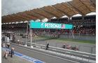 Formel 1 Tagebuch