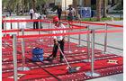 Formel 1 - Test - Bahrain - 27. Februar 2014