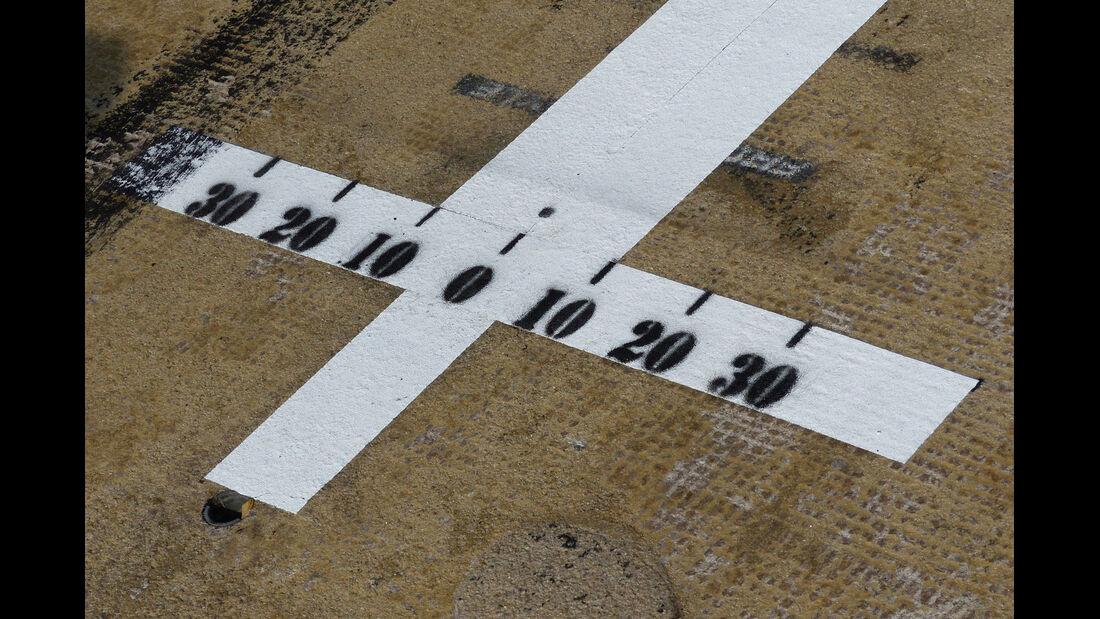 Formel 1-Test - Barcelona - 19. Februar 2015