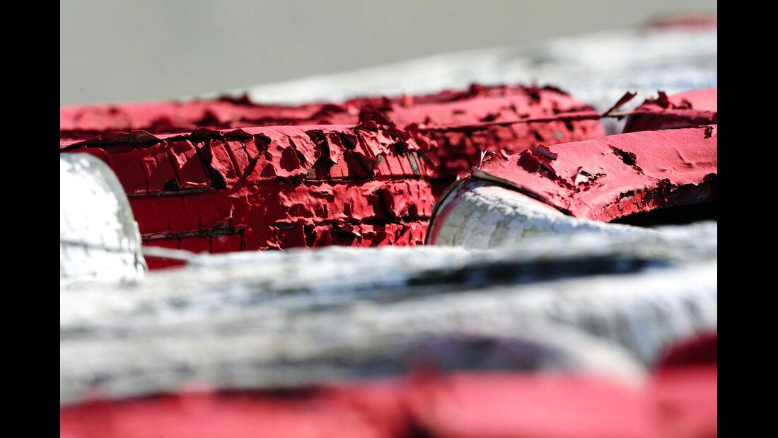 Formel 1-Test, Barcelona, 20. Februar 2013