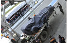Formel 1-Test, Barcelona, 22.2.2012, Toro Rosso