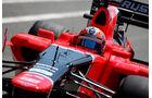 Formel 1-Test, Mugello, 02.05.2012, Charles Pic, Marussia F1