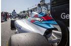 Formel 1 - Williams FW37 - V6-Turbo - Mercedes