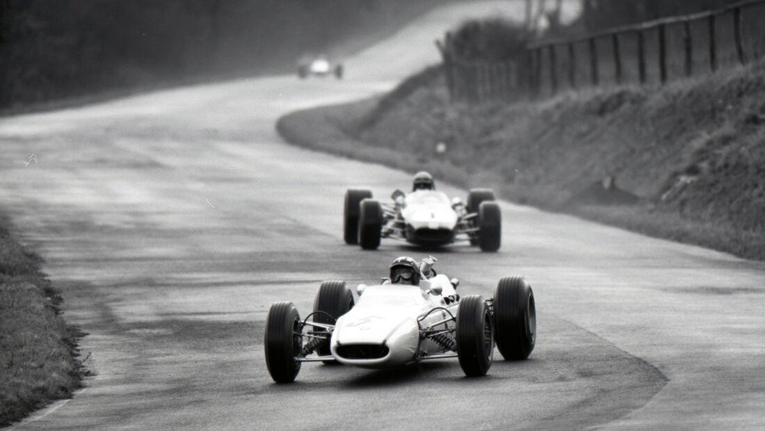 Formel 2 - Eifelrennen - 1967