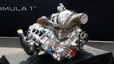 Formel-2-Motor