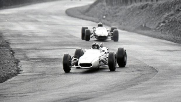 Formel 2 - Nürburgring - Südschleife - 1967