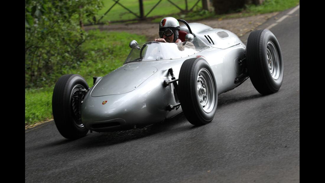 Formel 2, Porsche, Horst Lichter
