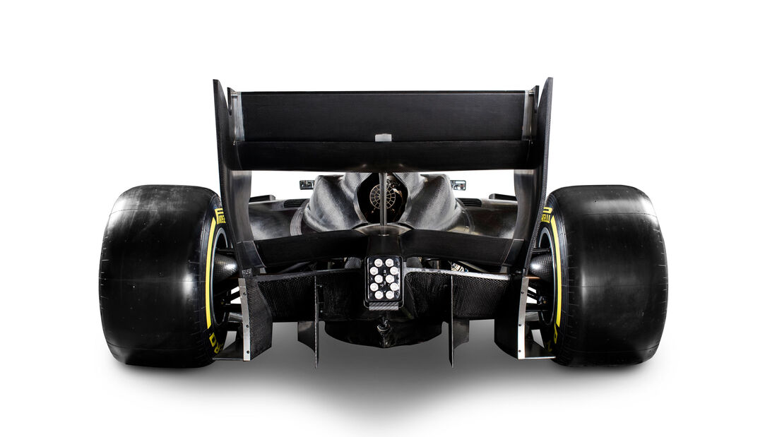Formel 2 - Rennwagen - Saison 2018 - Vorstellung - Italien - Monza