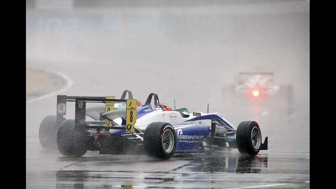 Formel 3 2012 Norisring, Andrea Roda