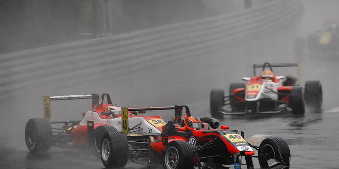 Formel 3 2012 Norisring, Pietro Fantin